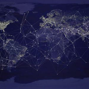 Une représentation des échanges commerciaux internationaux